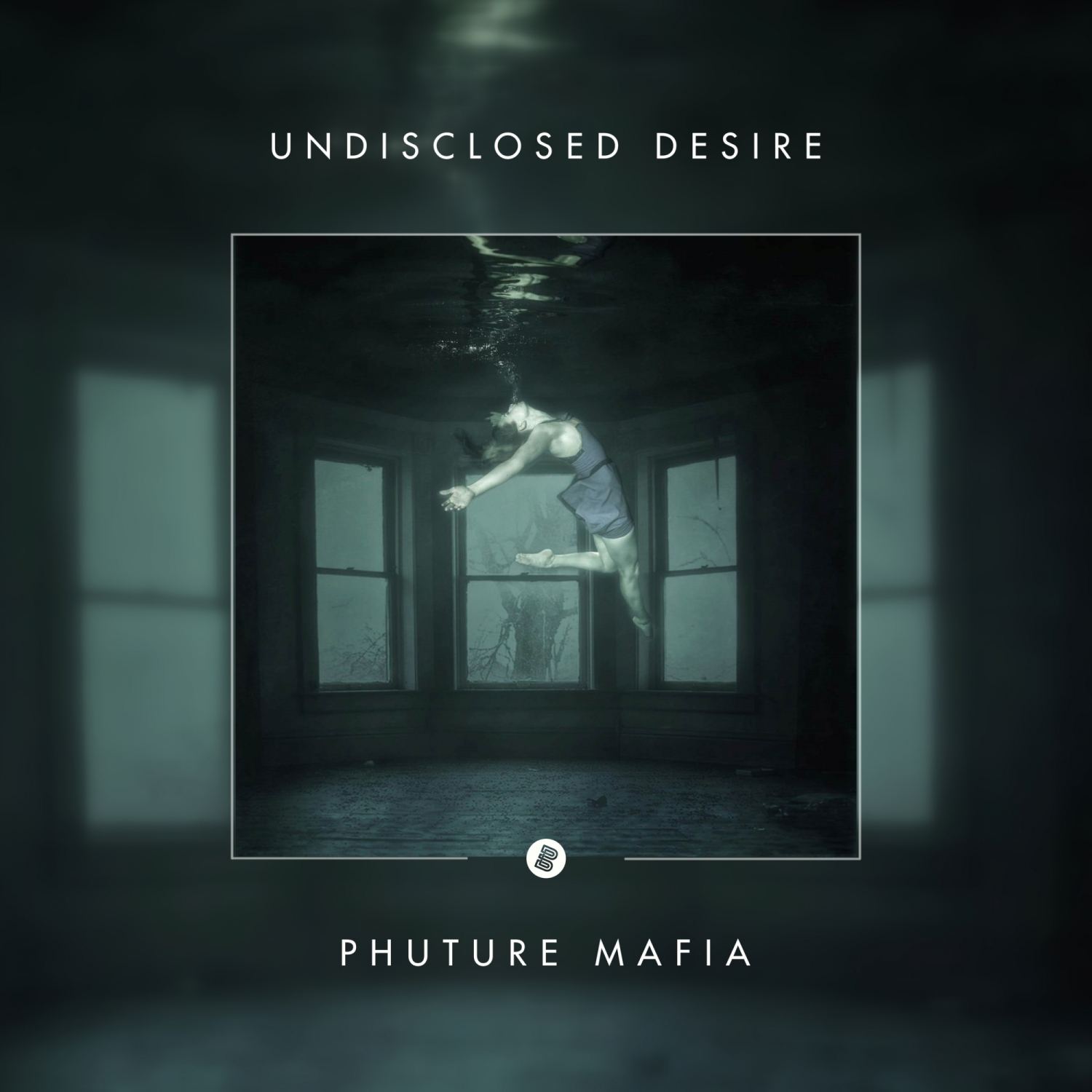Phuture Mafia - Undisclosed Desire  (Original Mix)