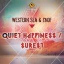 Western Sea & Cnof - Quiet Happiness (Original mix)