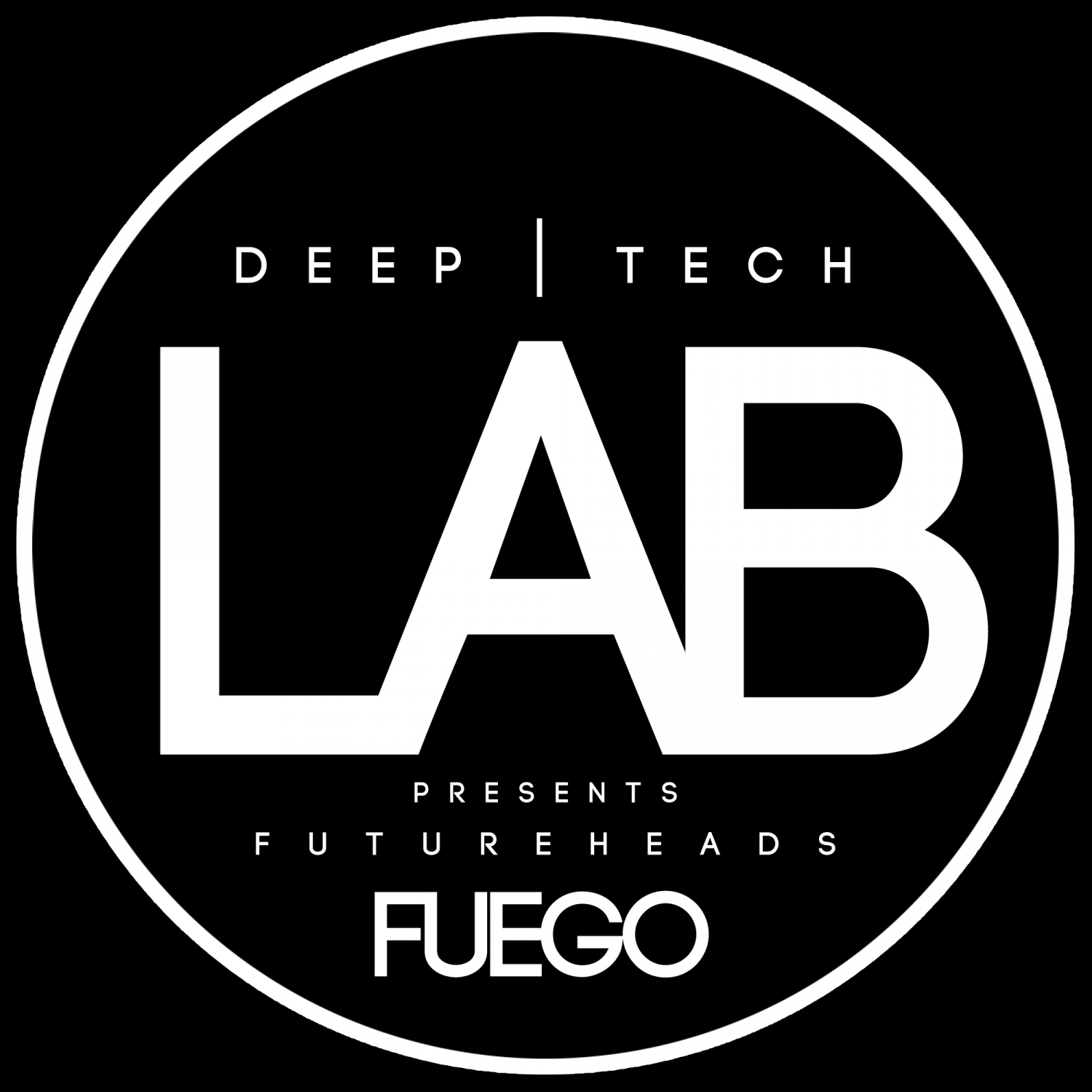 Futureheads - Fuego   (Original Mix)