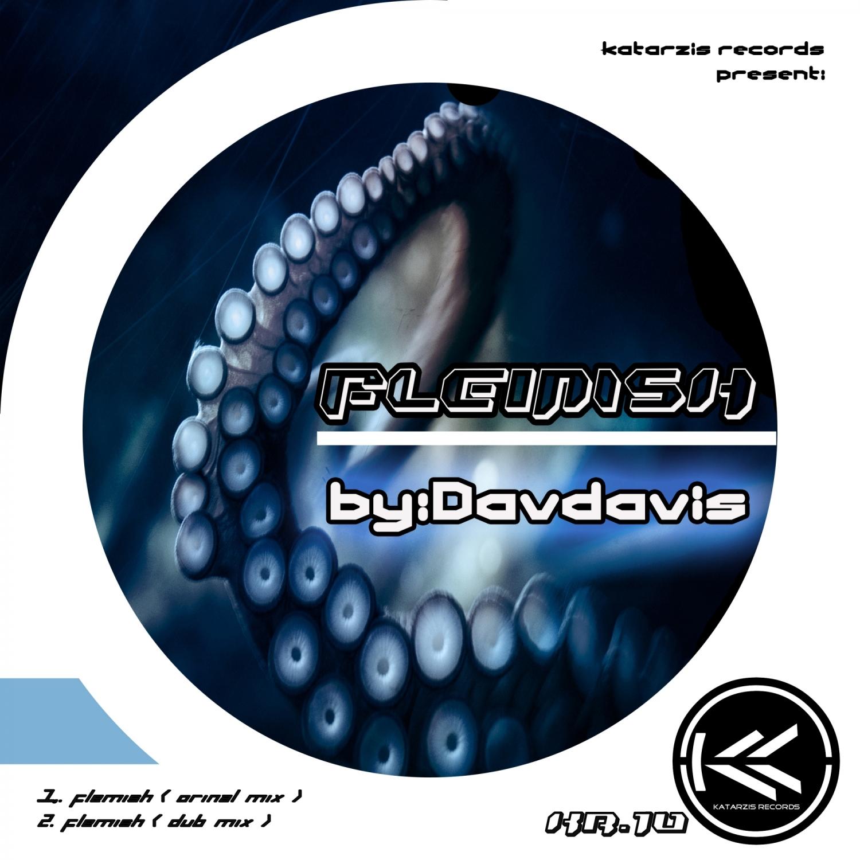 Davdavis - Flemish (Dub Mix)
