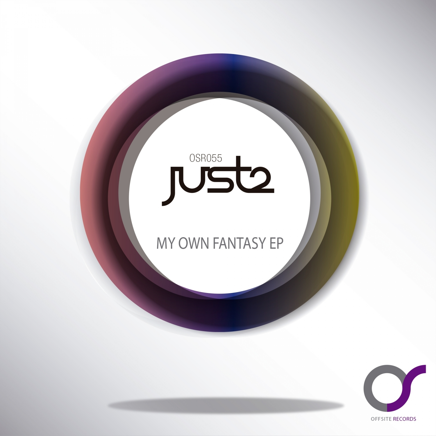 JUST2 - Roolet (Original Mix)
