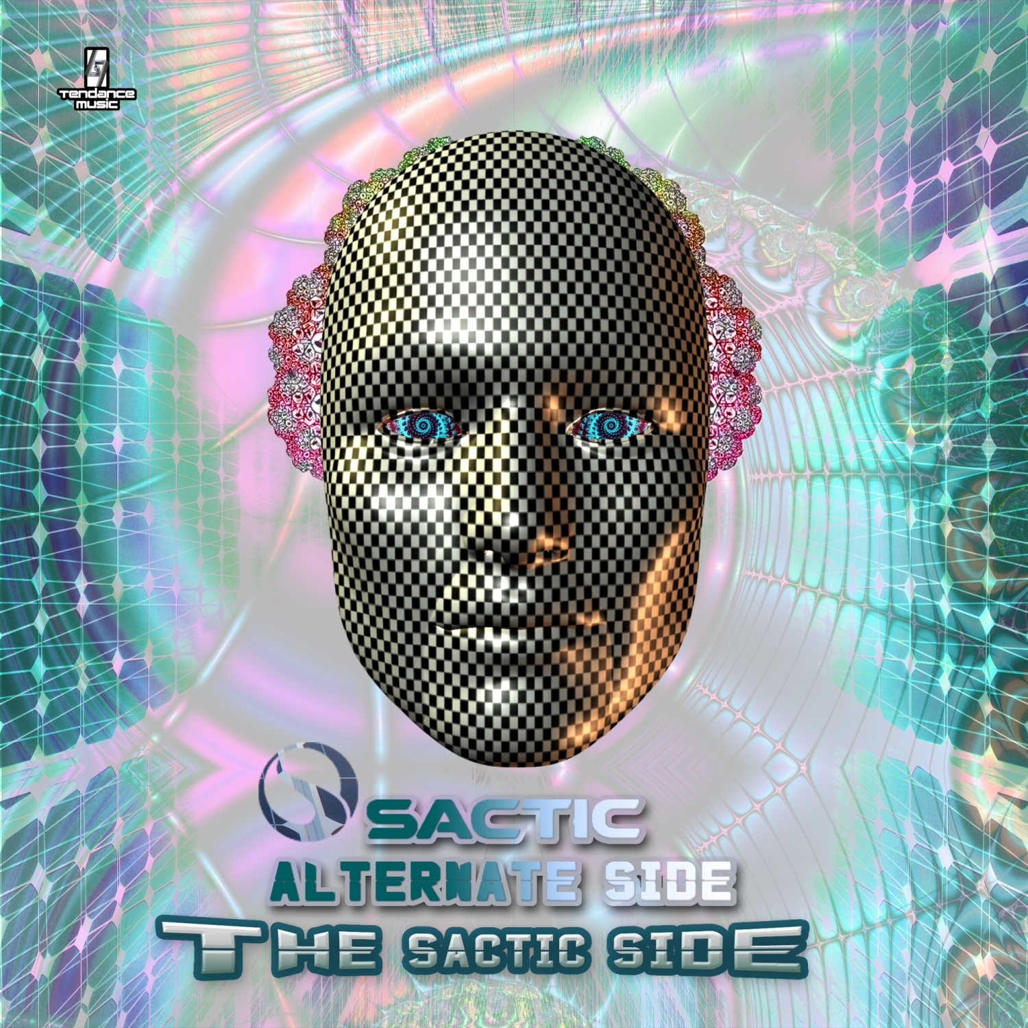 Alternate Side & Sactic - The Sactic Side (feat. Sactic)  (Original Mix)