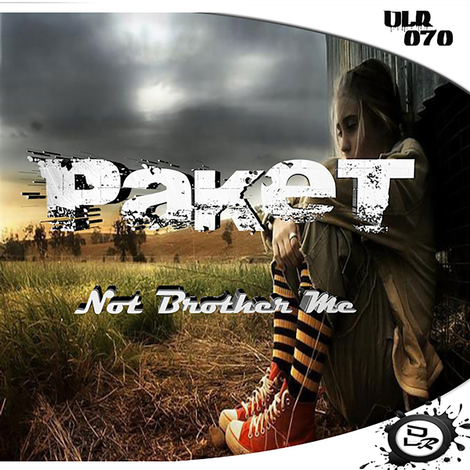Paket - Not Brother Me (Original Mix)