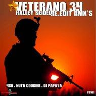Halley Seidel - Veterano 34  (Original Mix)