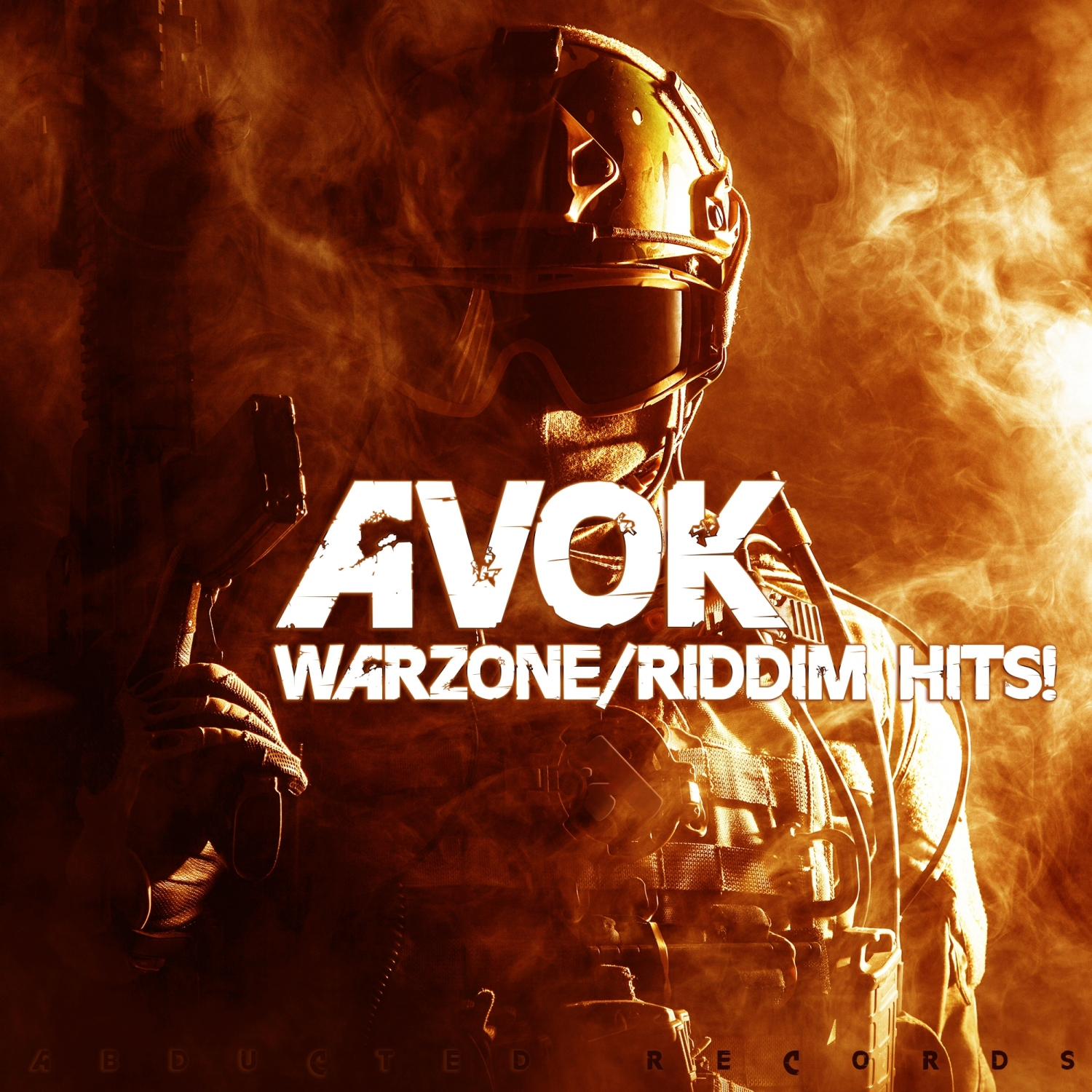 Avok & Pyper - Riddim Hits!  (Original Mix)