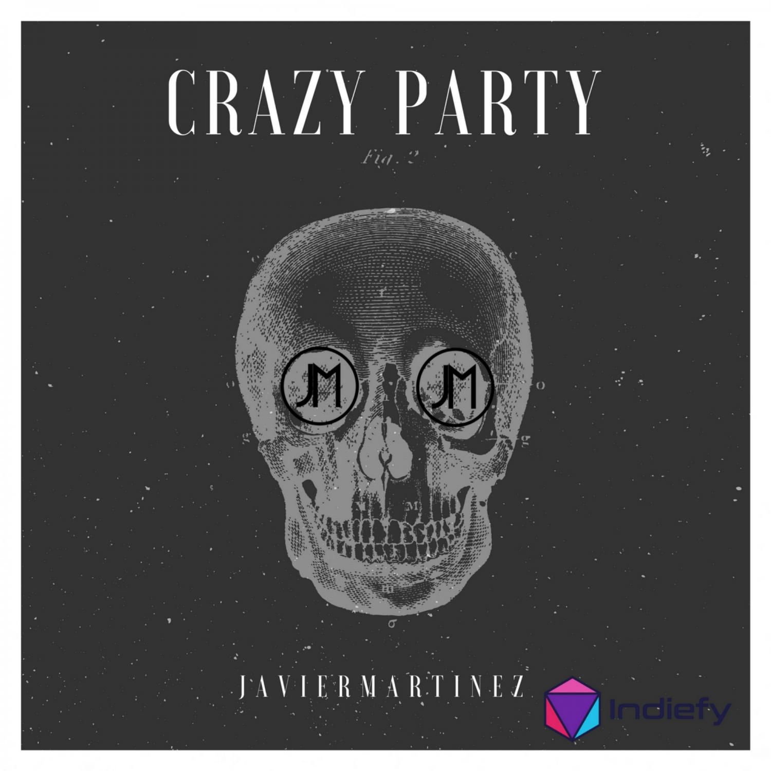 JavierMartinez - Crazy Party  (Original Mix)