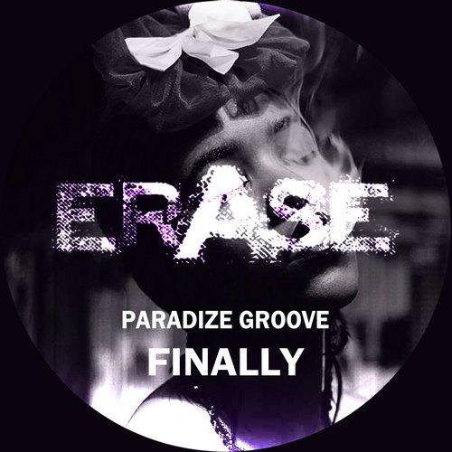 Paradize Groove - Finally (Original Mix)