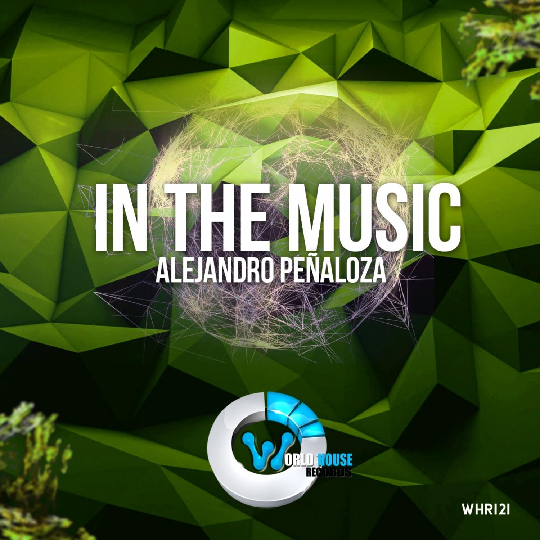 Alejandro Peñaloza - In The Music (Original Mix)