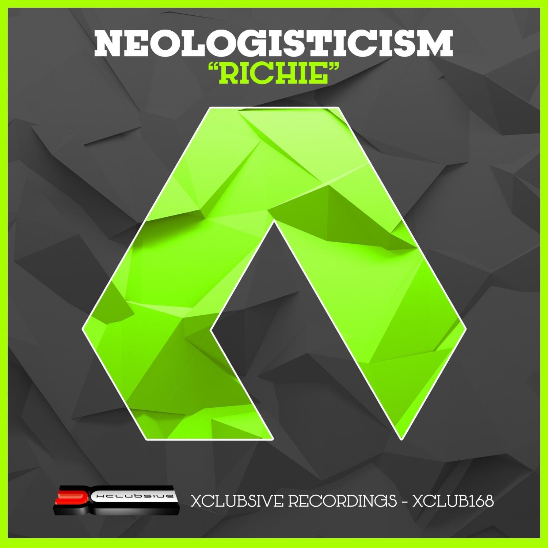 Neologisticism - Iron Man (Original Mix)