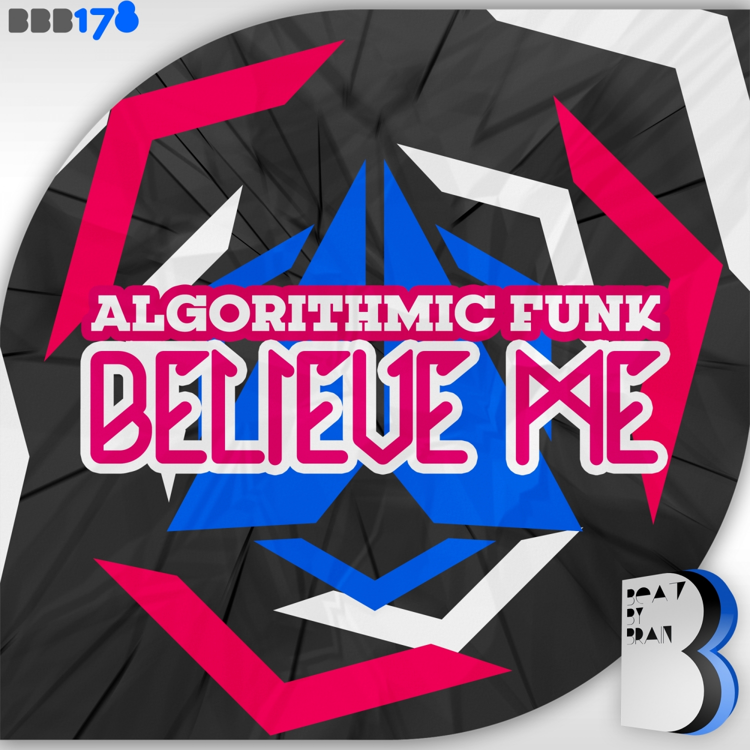 Algorithmic Funk - Believe Me (Original Mix)