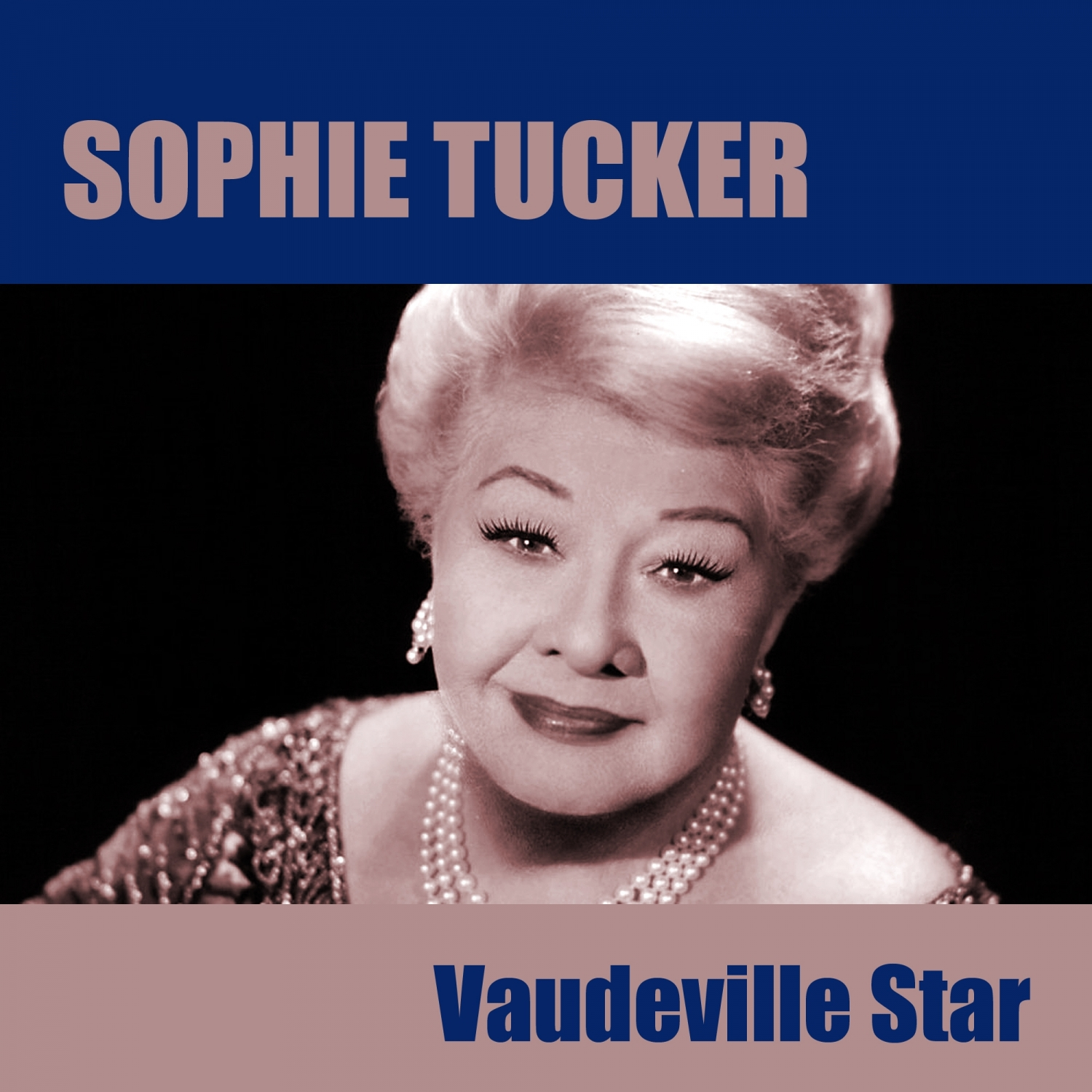 Sophie Tucker - The Lady Is A Tramp   (Original Mix)