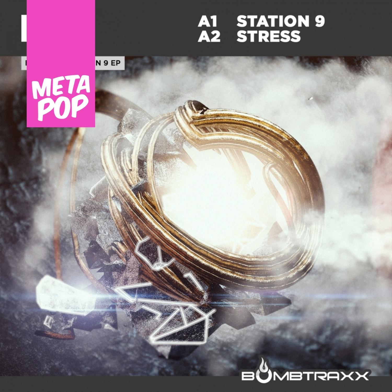 DM  - Station 9 (B-Wright Remix)