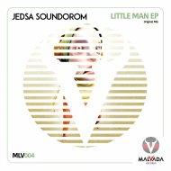Jedsa Soundorom - Armando (Original Mix)