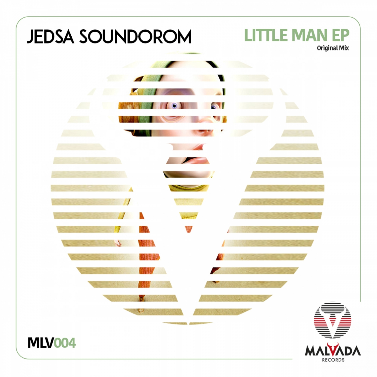 Jedsa Soundorom - Homless (Original Mix)