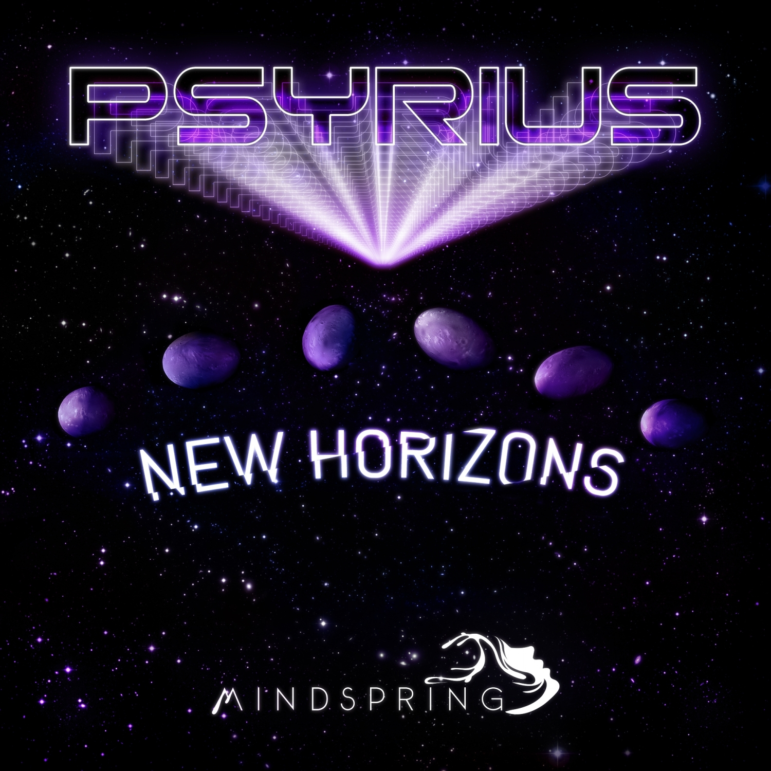 Psyrius - Pluto  (Original Mix)