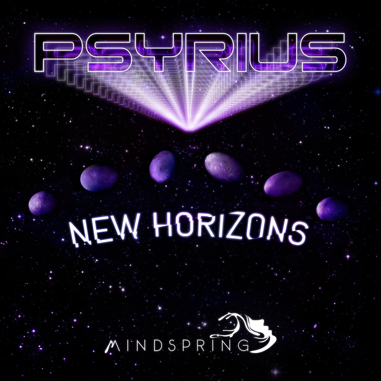 Psyrius - Charon  (Original Mix)