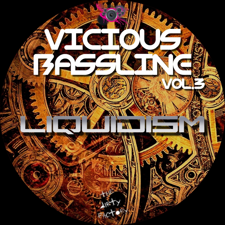 Liquidism - Free Party  (Original Mix)