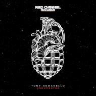 Tony Romanello - Within Broken Borders (Original Mix)