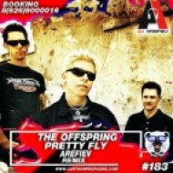 The Offspring - Pretty Fly (Arefiev Remix)