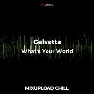 Gelvetta - Step in front  (Original Mix) ( Original )
