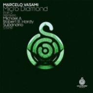 Marcelo Vasami - Micro Diamond (Robert R. Hardy Remix)