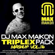 The Meters vs Tropkillaz & Asino - Handclapping Song (Max Maikon Mash-Up)