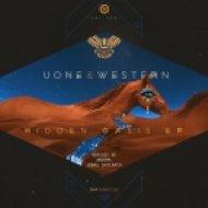 Uone & Western - Gold Sacks River (Jonas Saalbach Remix)