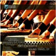 Pacco, Rudy B - Sound Travel (Guido Elordi, Franz Lehmann Remix)