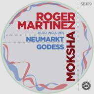 Roger Martinez - Godess (Original Mix)