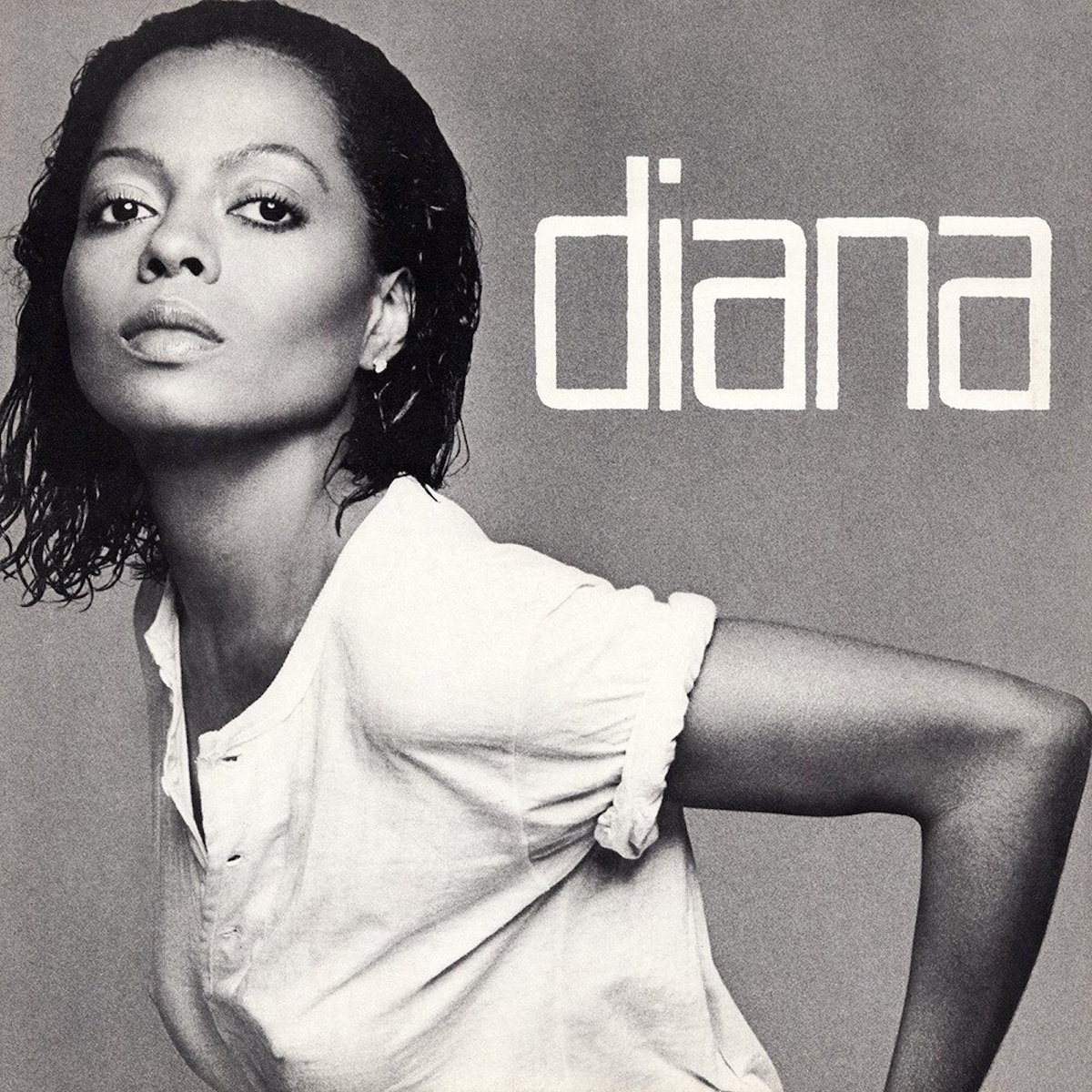 Diana Ross - I\'m Coming Out (FunkyDeps Edit)
