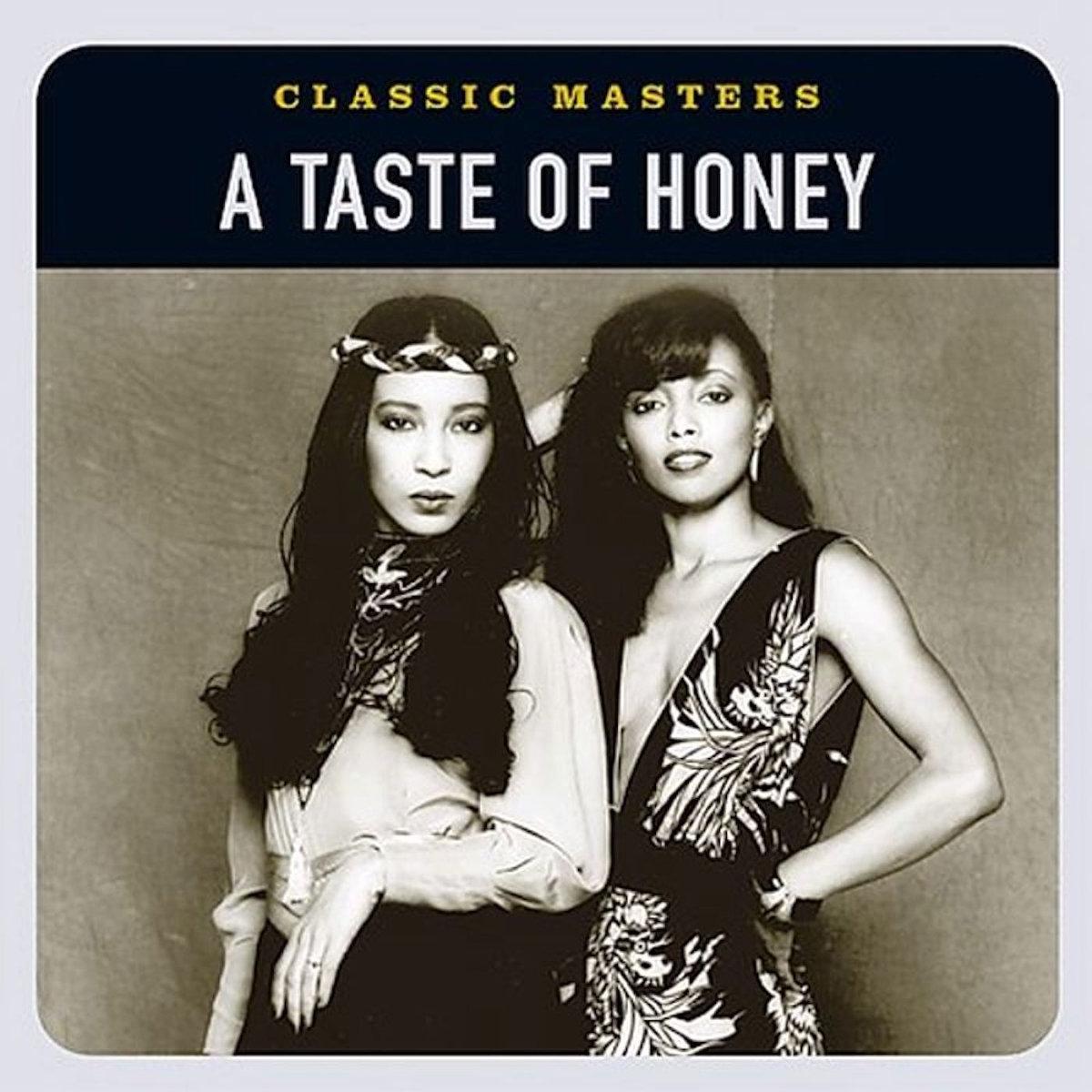A Taste Of Honey - Boogie Oogie Oogie (FunkyDeps Edit)