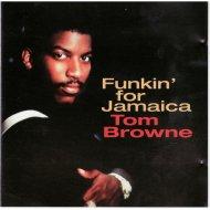 Tom Browne - Funkin For Jamaica (FunkyDeps Edit)
