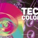 Dimta - Tech Colors #12 (Compiled and Mixed by Dimta)