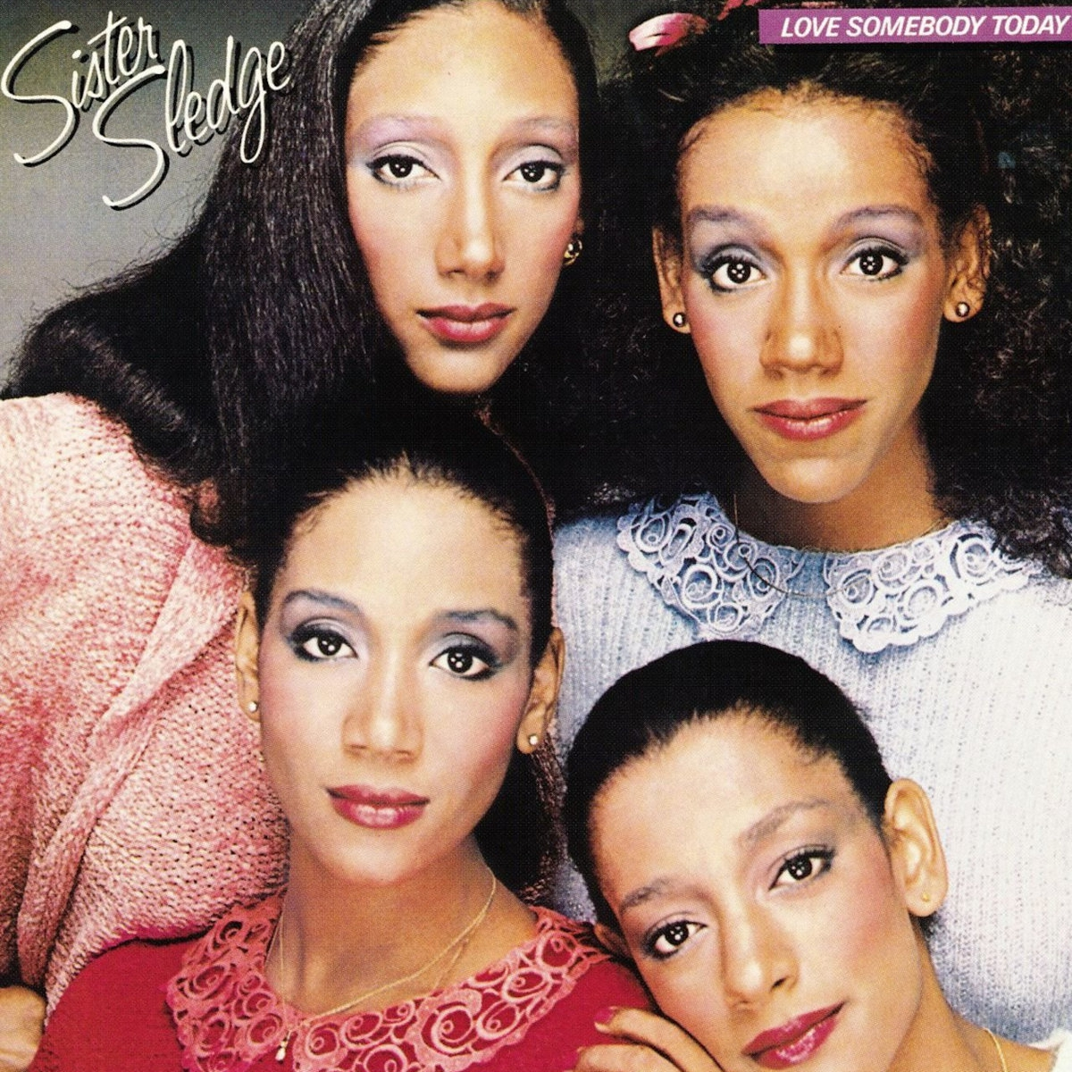 Sister Sledge - Got To Love Somebody (FunkyDeps Edit)