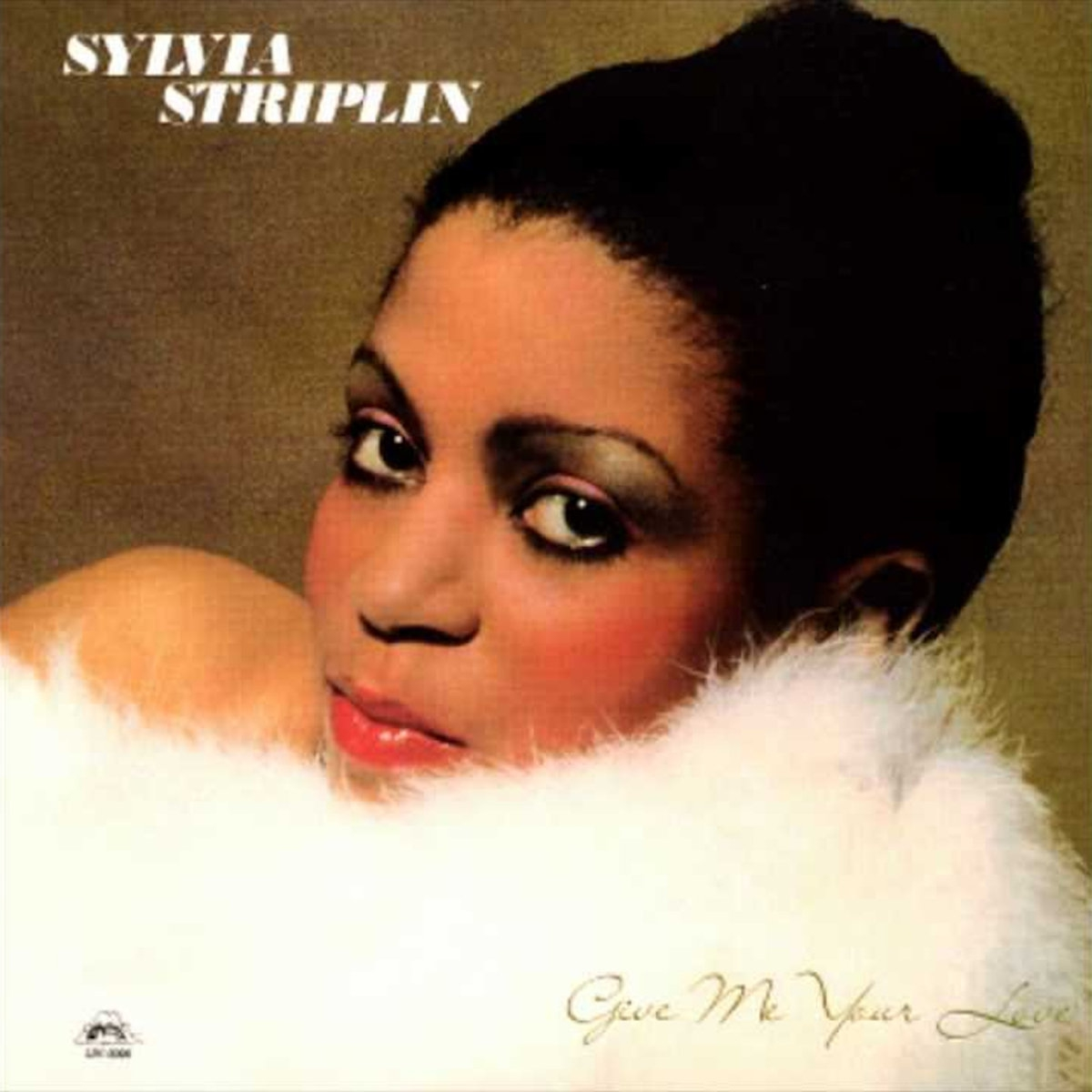 Sylvia Striplin - Look Towards the Sky (FunkyDeps Edit)