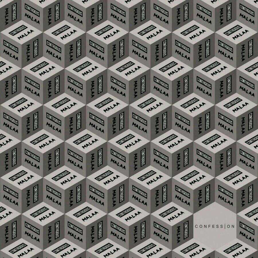 Malaa - Contagious (Original mix)
