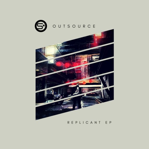 OutSource - World Spin (Original mix)