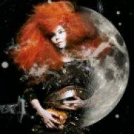 Björk - Moon (Deep Within Bootleg)