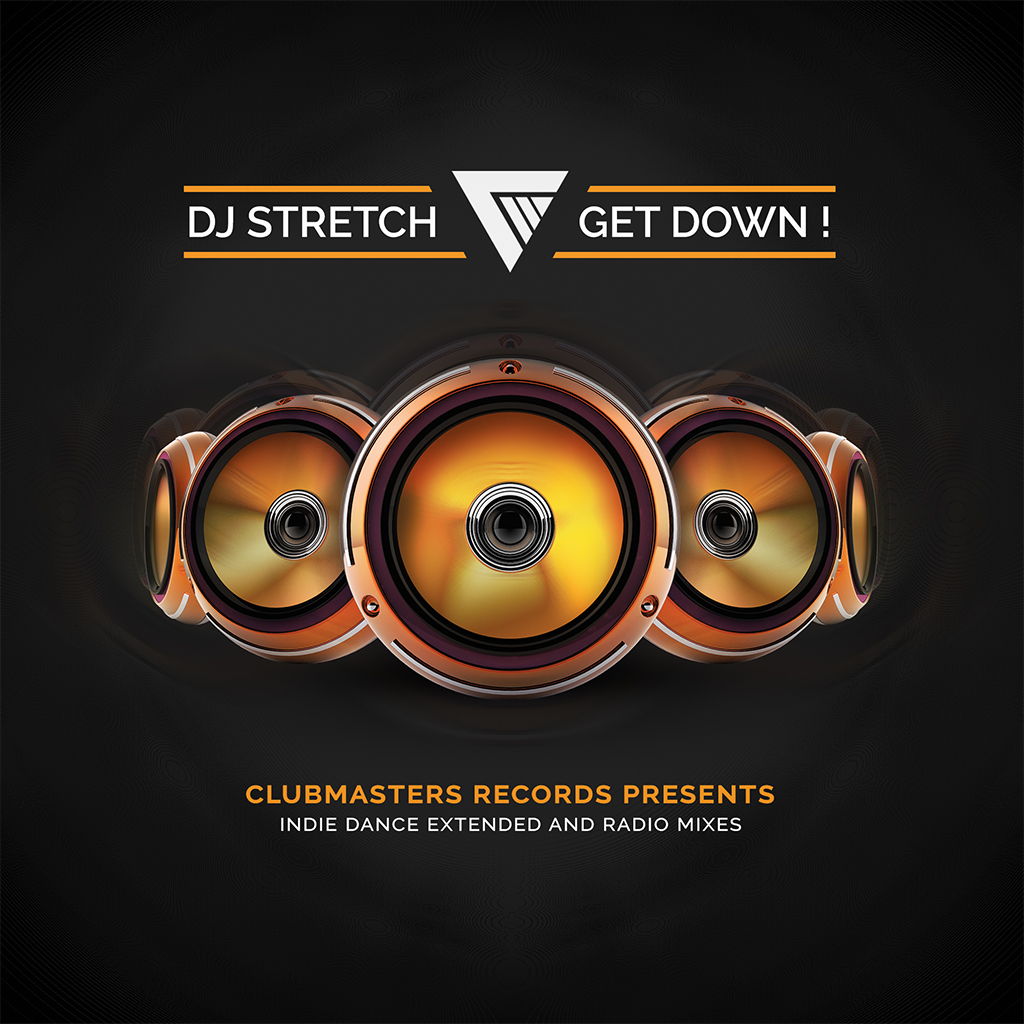 DJ Stretch - Get Down (Radio Edit)