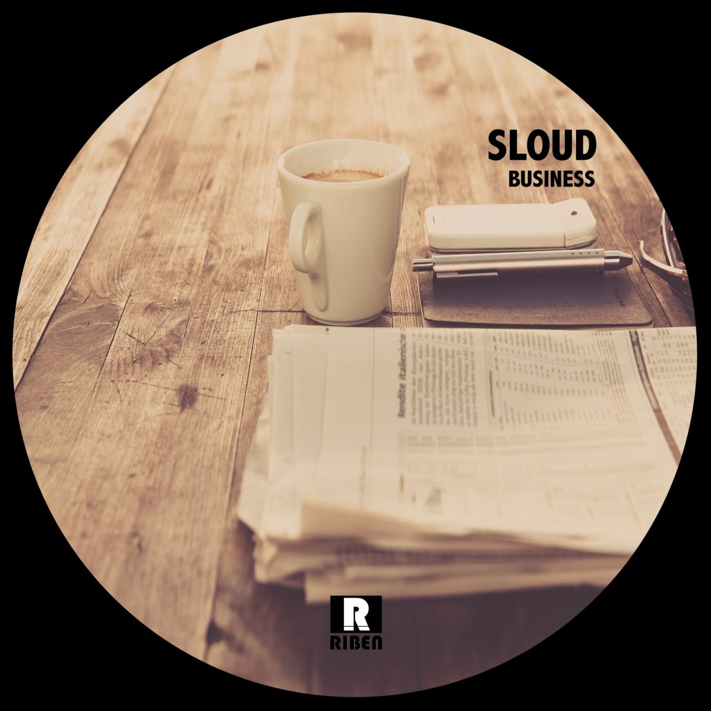 Sloud - Motion  (Original Mix)