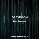 DJ YUCSON - Fortran  (Original Mix)