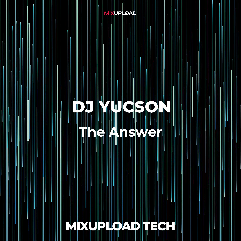DJ YUCSON - Fortran  (Original Mix)