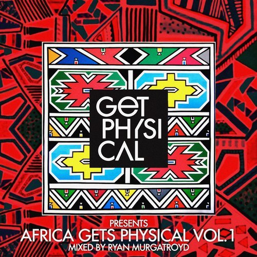 Blanka Mazimela - Phezulu (Original mix)
