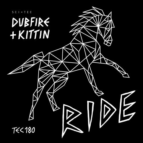 Dubfire & Miss Kittin - Ride (Kittin\'s Remix)