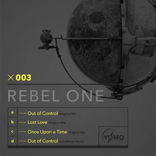 Rebel One - Out of Control (MoodFreak Remix) (Original Mix)