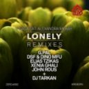 V-Sag, Alexandra McKay - Lonely (John Rous Remix)