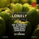 V-Sag, Alexandra McKay - Lonely (DJ Tarkan Remix)