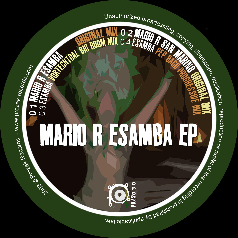 Mario R - San Marino (Original Mix)