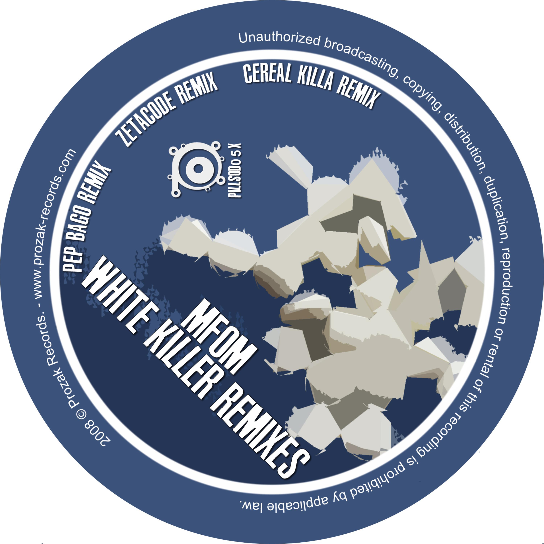 MFoM - White Killer (Cereal Killa Remix)