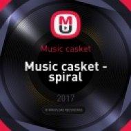 Music casket - spiral (Original Mix)